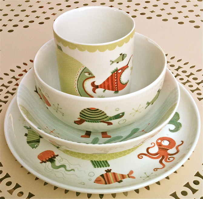 Vaisselle En Porcelaine. Porcelaine Service De Vaisselle Combi Pices ...
