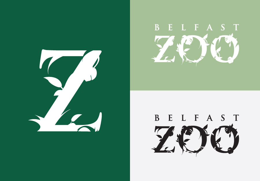 Belfast Zoo Matt Sam Evans